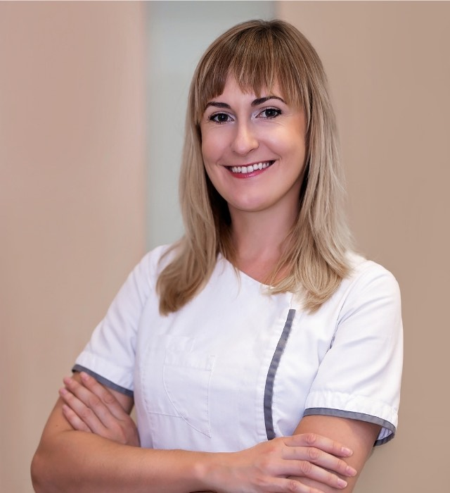 Joanna Zawadka